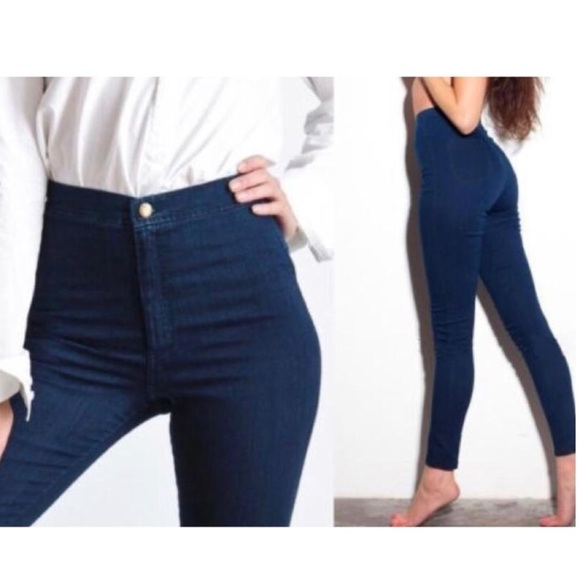 women s clothing american apparel easy jean pencil skinny jeans jegging denim black xxs 00 new clothing shoes accessories vishawatch com